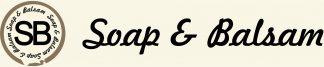 Soap & Balsam logo