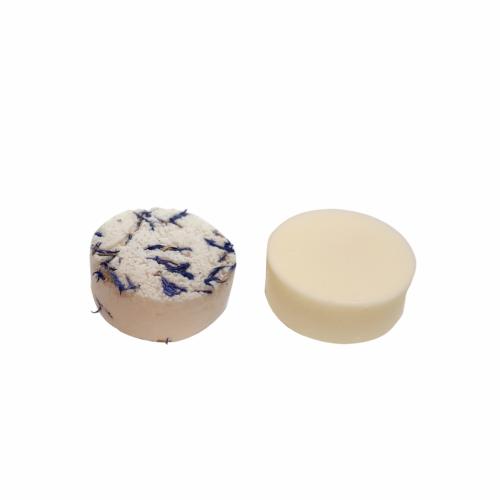 Zero waste -setti pitkille hiuksille - Aloe vera Ekoshampoo + hoitoaine - SB Finland